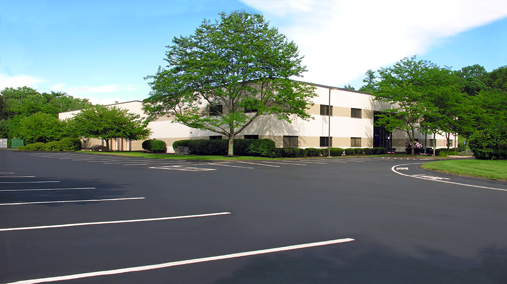 42 Nagog Park, Acton: Commercial Office Facility for lease with ample free parking